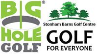 Stonham Barns Golf Centre